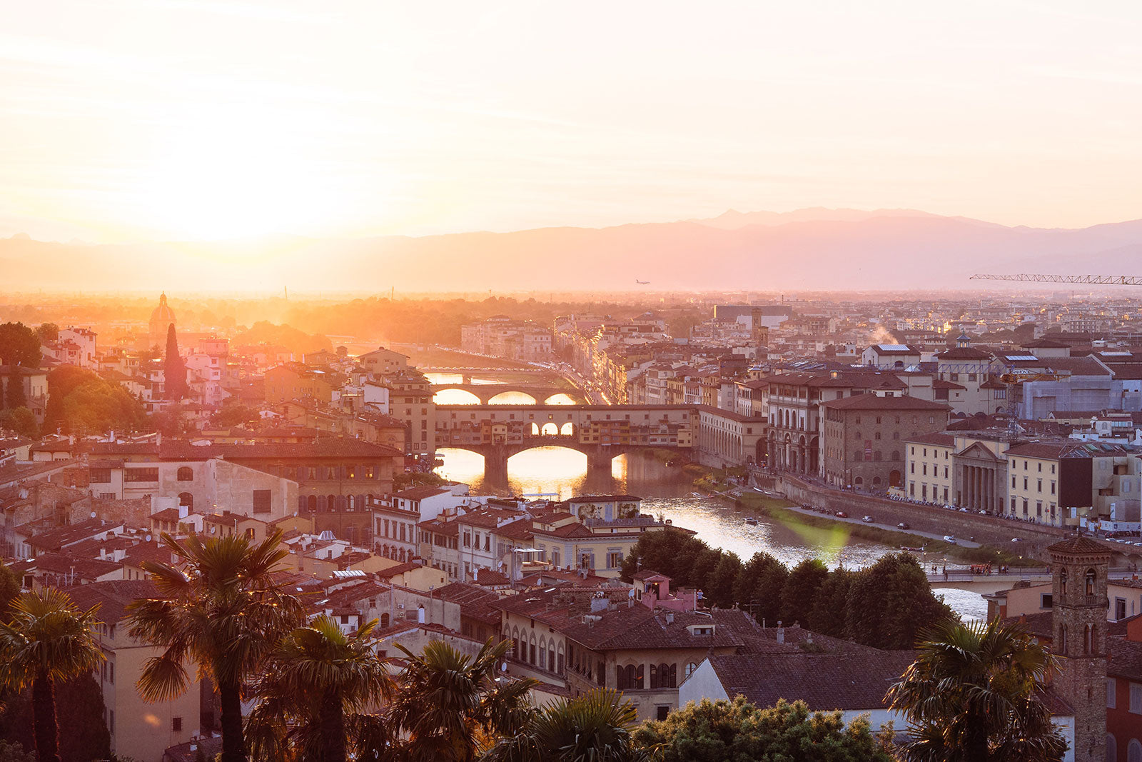 The All Encompassing Guide to Florence