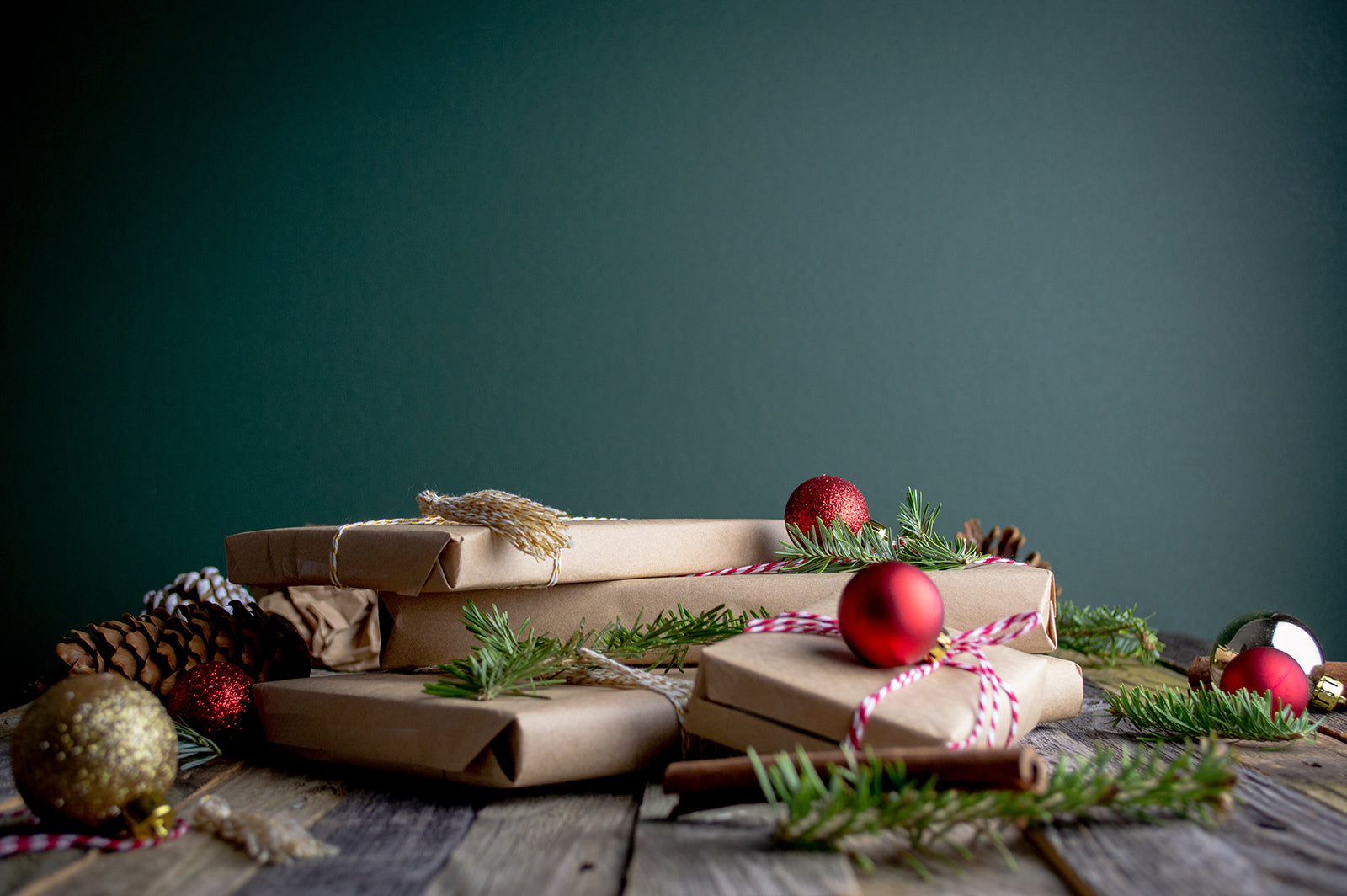 Our Sustainable Gift Wrapping Ideas