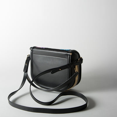 Griffin Embroidered Bag