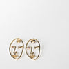 Cocteau Earrings