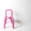Bold Chair, pink