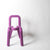 Bold Chair, purple