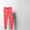 Red Star Sweatpants