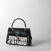Psycho Mini Marguerite Shoulder Bag