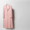 Delauney Tailored Crombie Coat
