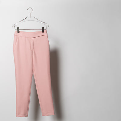 Audrey Tailored Slim Trousers