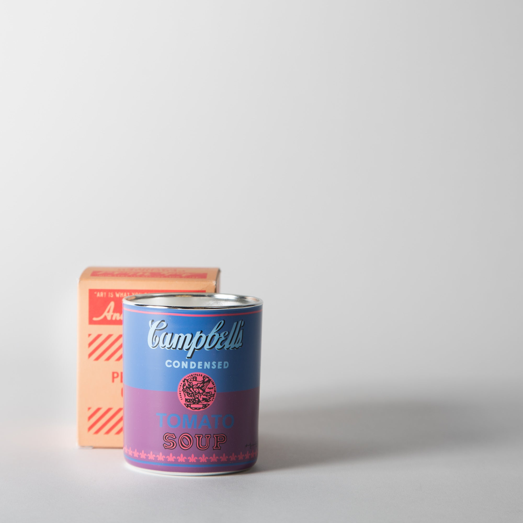 Andy Warhol - 'Fig & Tree' Candle