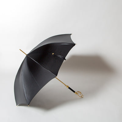Gold Knuckleduster Women's Umbrella