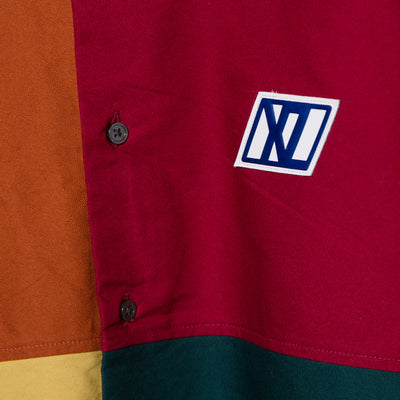 Colour-Code Work Shirt