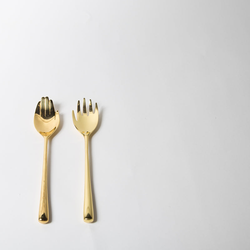 Eve Serving Set