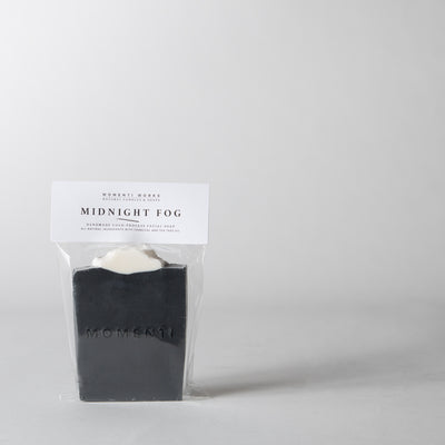 Midnight Fog! Soap