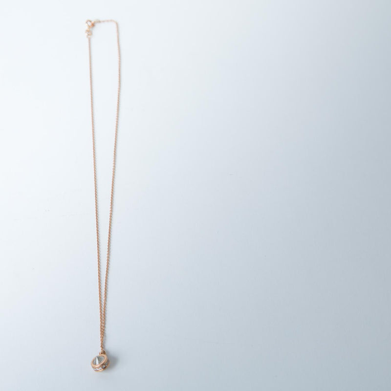 Satori Harmony Halo Necklace