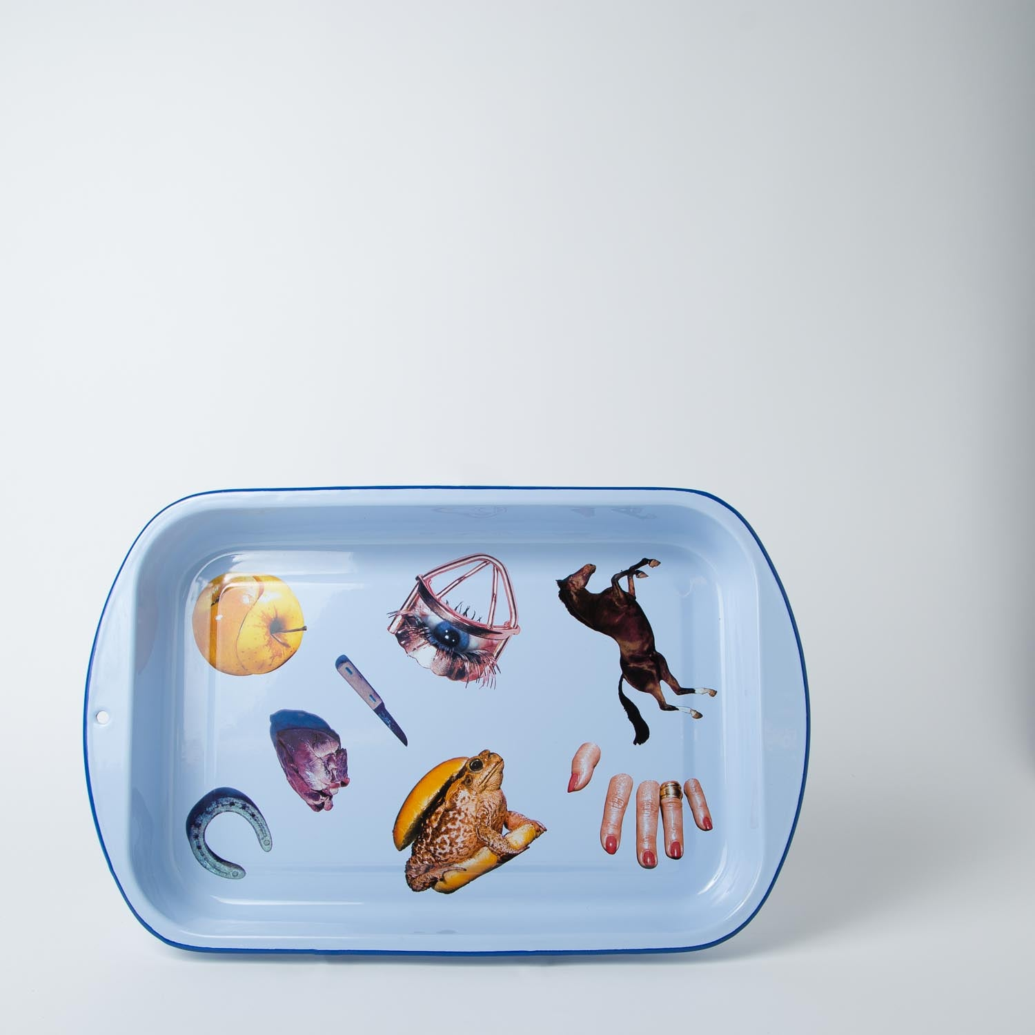 Odd Objects Tray