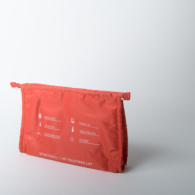 Smart Travel - My Toiletries Women Pouch