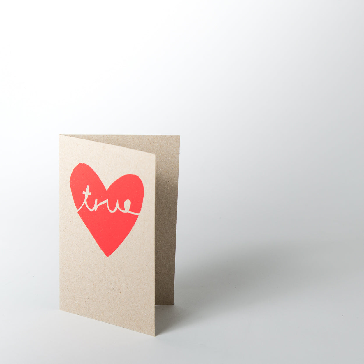 Love Card - True Love