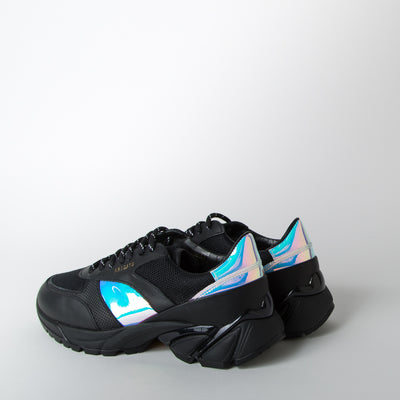 Tech Runner, black