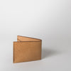 The Summerville Wallet, camel