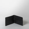 The Detour Wallet, black