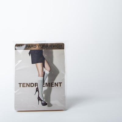 Tenderment Knee-High Socks