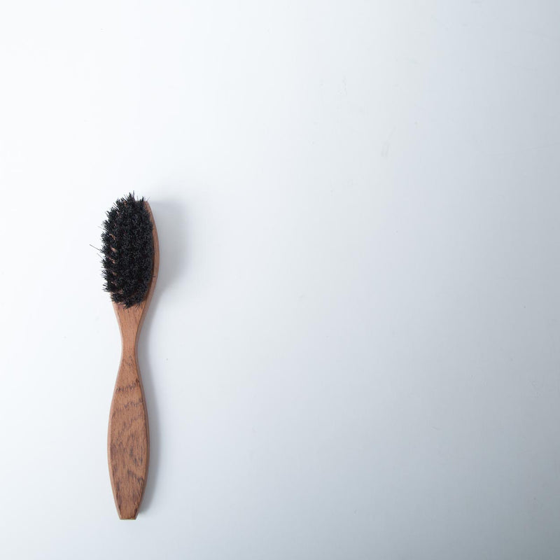 Spatula Brush, black