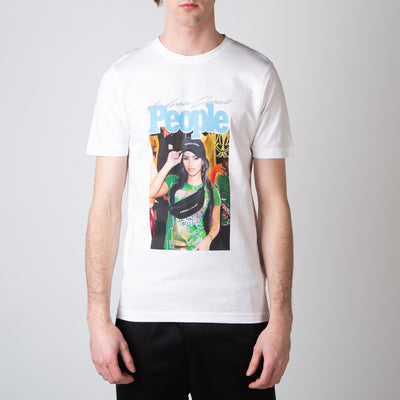 Mash Up Shirt - Kim Kardashian