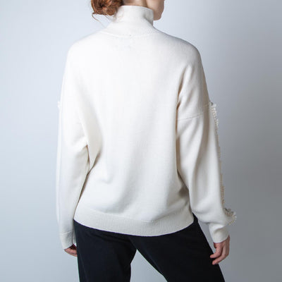 Timeless Turtle-Neck Pullover