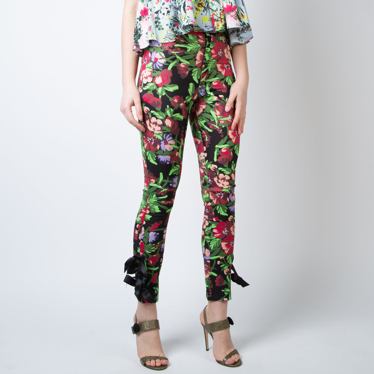 Blooming Trousers