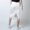 Two Layer Sheer Skirt