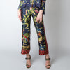 CEO Jungle Print Pant