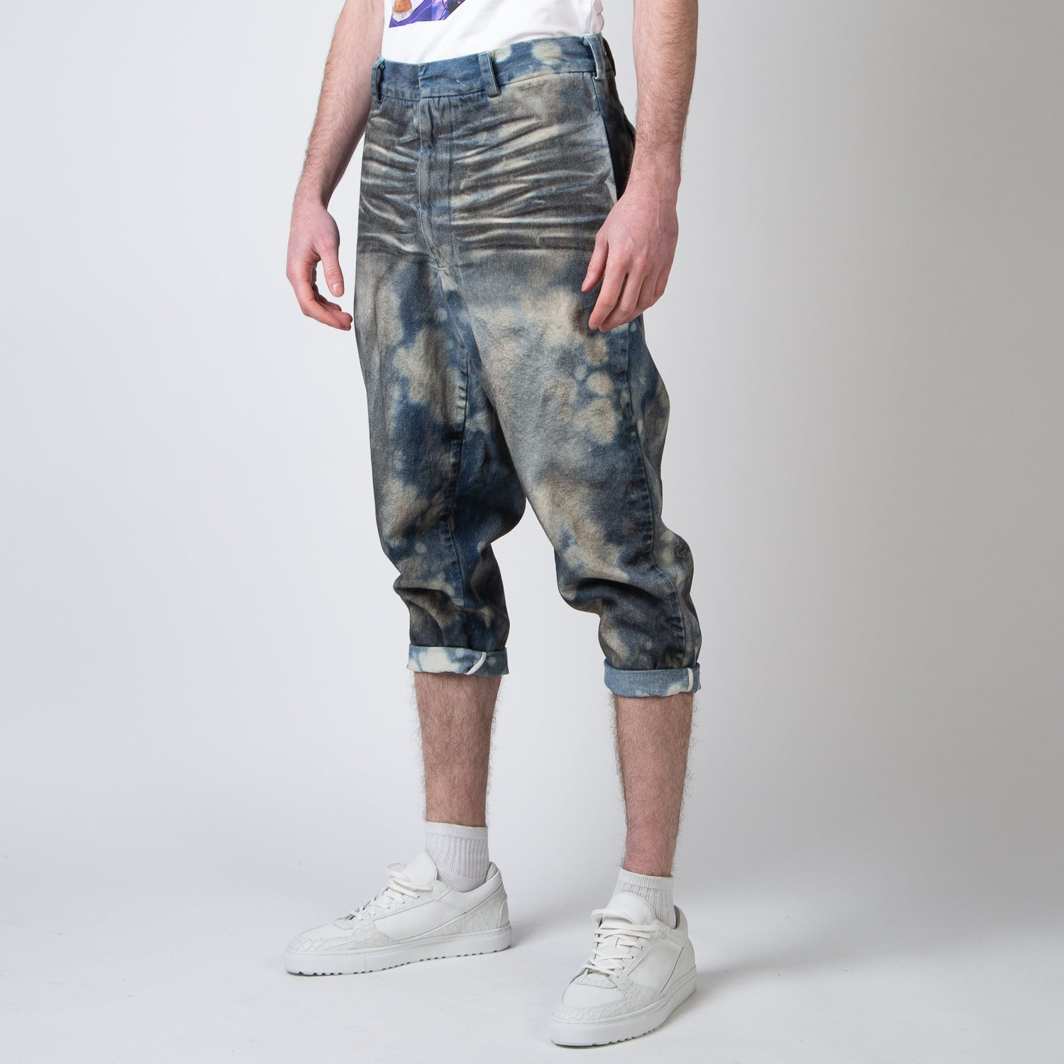 Devon Denim Pants