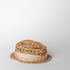 Pete Mini Trilby Straw Hat