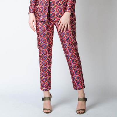 Audrey Slim Trousers