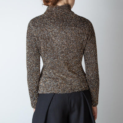 Pippa Roll-Neck Sweater