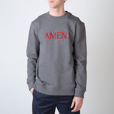 Amen Huli Sweater
