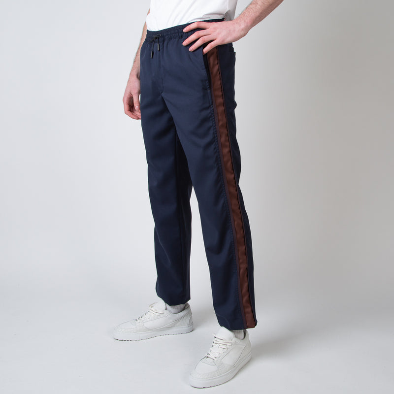 Track Pant Draw Cord