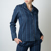 Denim Lounge Suit