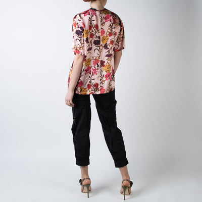 Shirley Floral Shirt