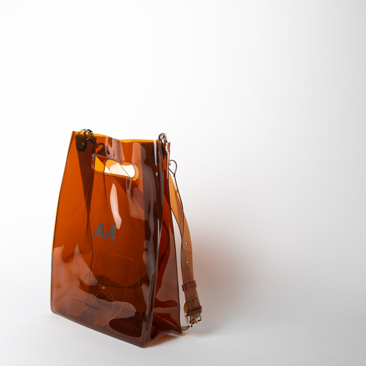 A4 Bag, brown