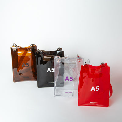 A5 Bag, brown