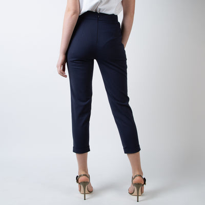 High-Rise Techo Trousers