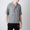 Samir Boxy Button Up Shirt