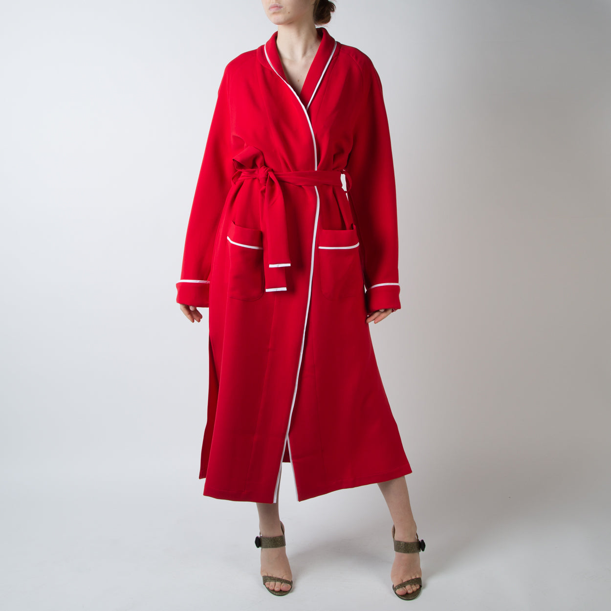 Marx Red Robe