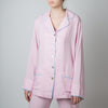Pajama Suit Set, pink