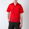 Short Sleeve Cargo Shirt