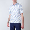 Button Down Shirt Short Sleeve