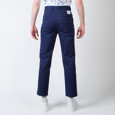 Long Trousers