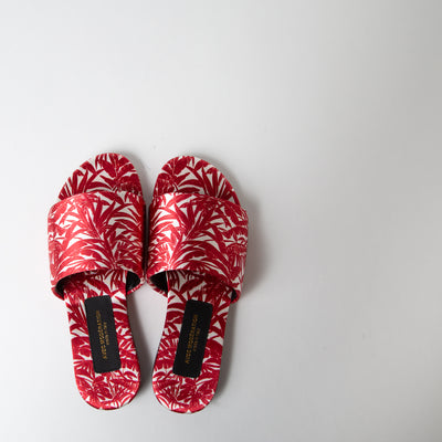 Hawaii Botanica Satin Slides