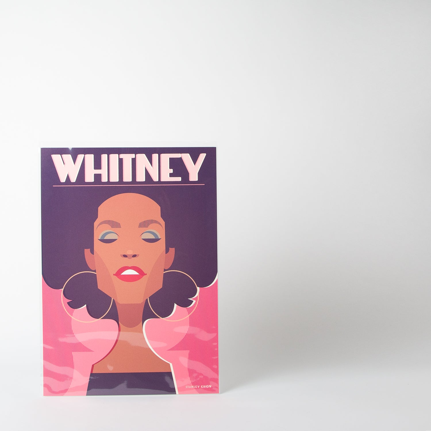 Whitney A3