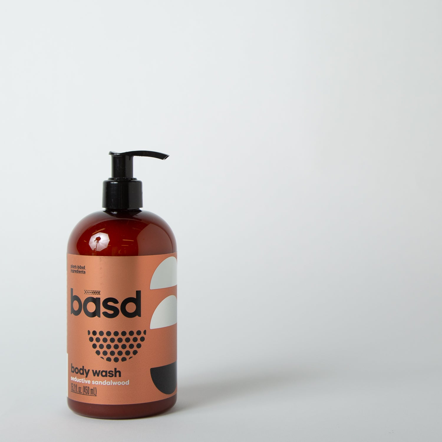 Seductive Sandalwood Body Wash