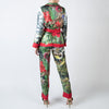 Armonia Jungle Wrap Jacket
